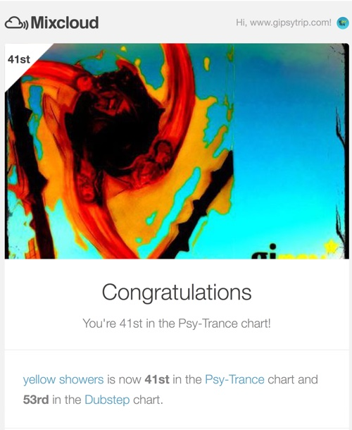 41th-psy-trance-chart