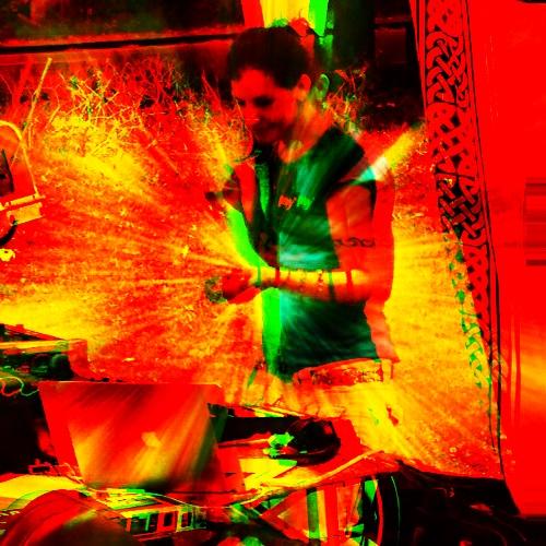 gipsytrip @ Psy-Trance Festival / Rägebogebiiitzzz – Bern