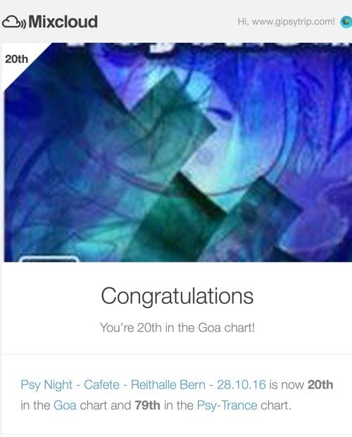 161028_psy-night_79th-psy-trance-chart