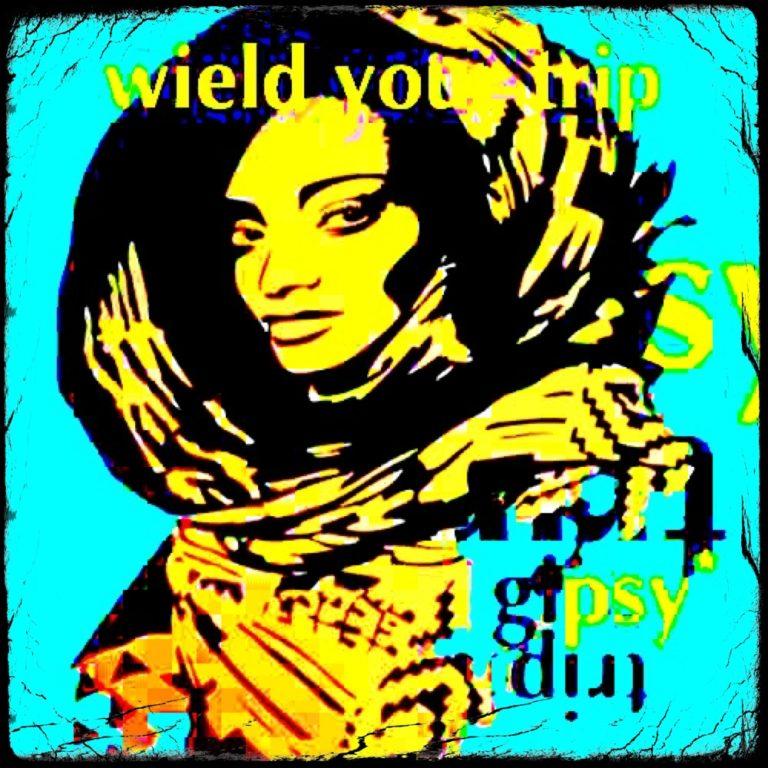 wield your trip – mixcloud chart