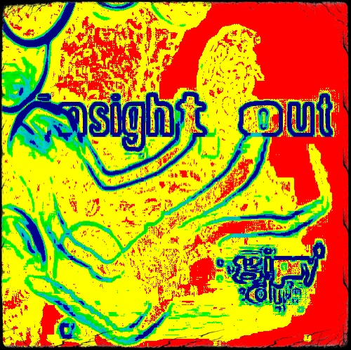 insight out – funky minimal psy