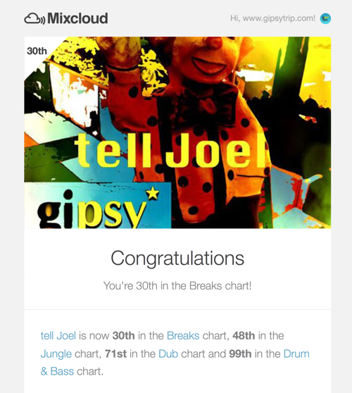 30th Breaks_Tell Joel